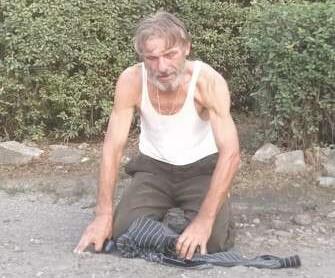 Пенсионер с ножом бросался на детей. Новости Днепра