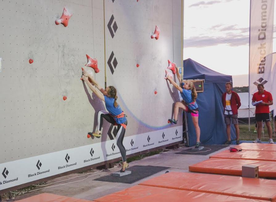 С 1 по 4 августа в городе Мариуполе состоялся чемпионат среди взрослых спортсменов в двух видах программы: скорость и формат «Рекорд». Новости Днепра
