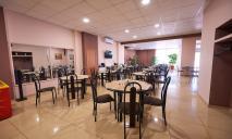 Кафе «Шафран» – отличное заведение для встречи с друзьями