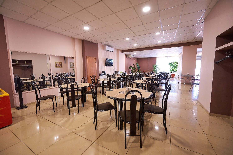 Новости Днепра про Кафе «Шафран» – отличное заведение для встречи с друзьями