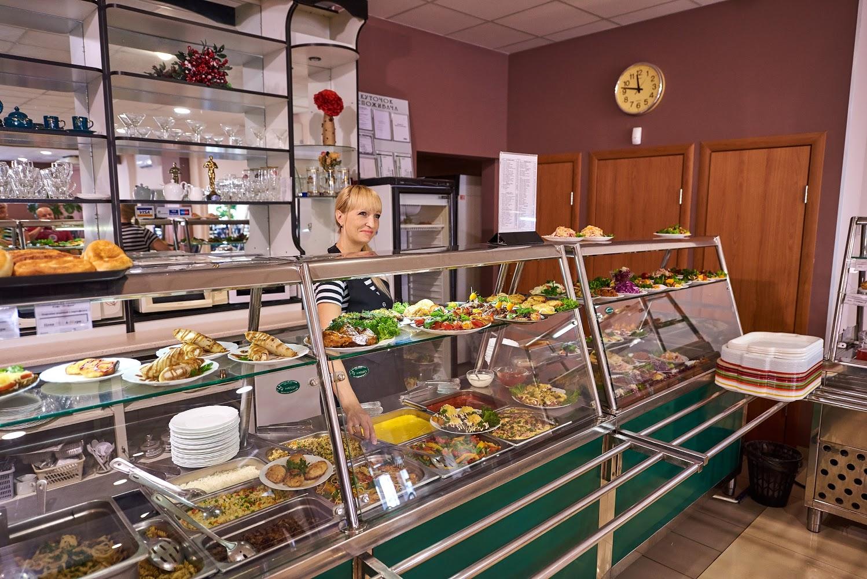 Новости Днепра про Сервис кафе «Шафран» – это возможность взять вкусную домашнюю еду с собой!