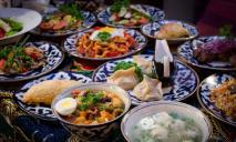 Кафе «Шафран» – восточная кухня для настоящих гурманов