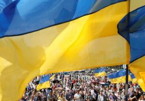 День государственного флага в Украине отмечают ежегодно 23 августа - накануне Дня независимости. Новости Украины