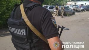 Преступника ликвидировали сегодня ночью. Новости Украины