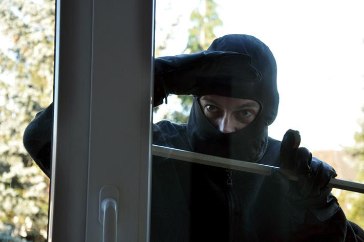 На Днепропетровщине подросток ограбил пенсионерку. Новости Днепра