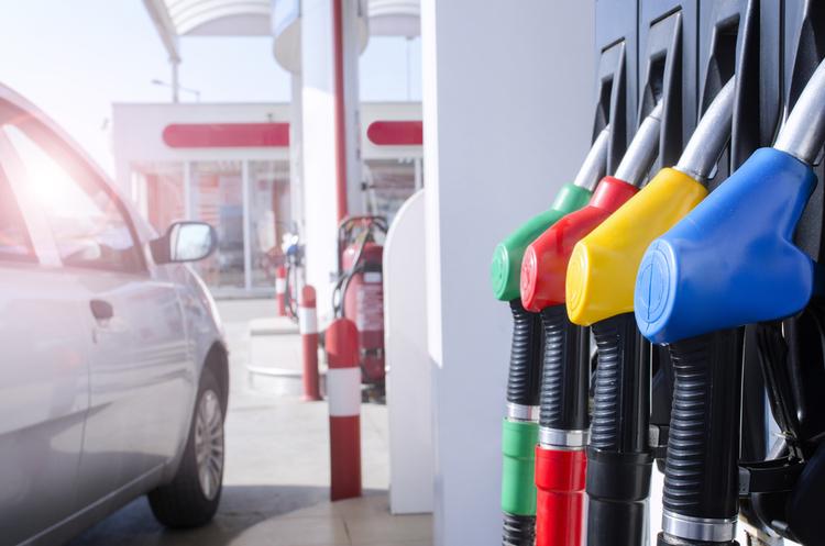 Почему заправки поднимают цену на бензин и дизтопливо. Новости Днепра