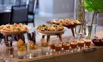 Кейтеринг – один из профилей кафе «Шафран»