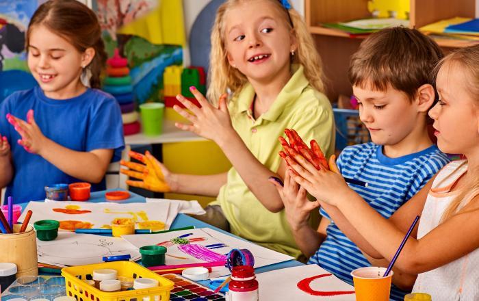 Для безопасного пребывания детей в детсадах Министерство здравоохранения разработало и утвердило Рекомендации по организации работы дошкольных учреждений. Новости Украины