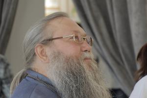 Новости Днепра про В Днепре умер известный иконописец