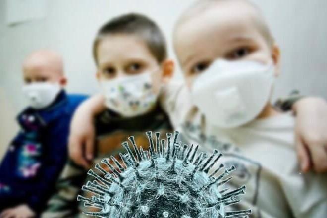 Международная многопрофильная группа экспертов, созданная ВОЗ, проанализировала данные о заболевании и передаче COVID-19 у детей, а также ограниченные имеющиеся данные об использовании масок детьми. Новости Украины
