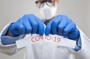 Опубликованы статистические данные по заболеваемости коронавирусом по состоянию на сегодняшний день, 18 августа. Новости Днепра