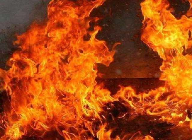 Под Днепром во время взрыва мужчину контузило. Новости Днепра