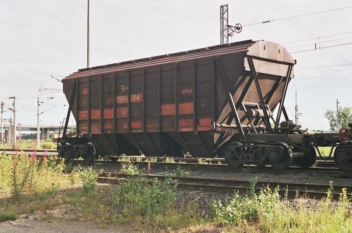 На железной дороге произошла диверсия. Новости Днепра