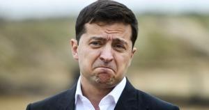 Во время своей речи в честь Дня Независимости Украины президент Украины Владимир Зеленский допустил ошибку в названии главной площади Днепра. Новости Днепра