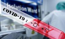 После серии антирекордов заболеваемость COVID-19 в Украине пошла на спад
