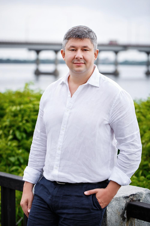 Новости Днепра про Сергей Никитин: Честные ответы на важные вопросы