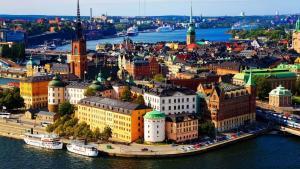 В прошлом году самой дорогой страной для жизни в ЕС оказалась Дания. Местные тратят на 41% больше, чем в среднем жители Евросоюза. Новости Украины