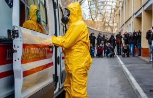 В частности, по словам министра Кабинета министров Олега Немчинова, с 00:00 17 августа начнет действовать новое эпидемическое зонирование. Новости Украины
