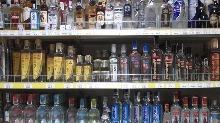 Назвали самые пьющие регионы страны. Новости Днепра