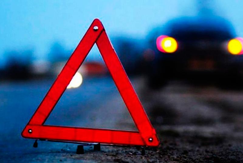 ДТП в Днепре: водитель наехал на пенсионерку. Новости Днепра
