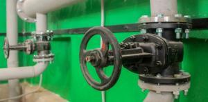 Новости Днепра про В регионе проходит реконструкция насосной станции водоснабжения