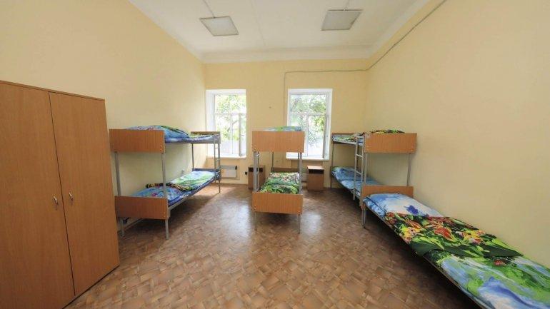 В Днепре есть приюты для нуждающихся в жилье. Новости Днепра