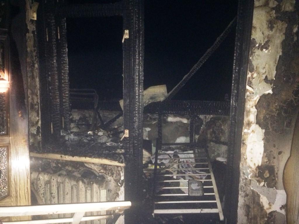 Пожарные спасли из огня 10 человек. Новости Днепра