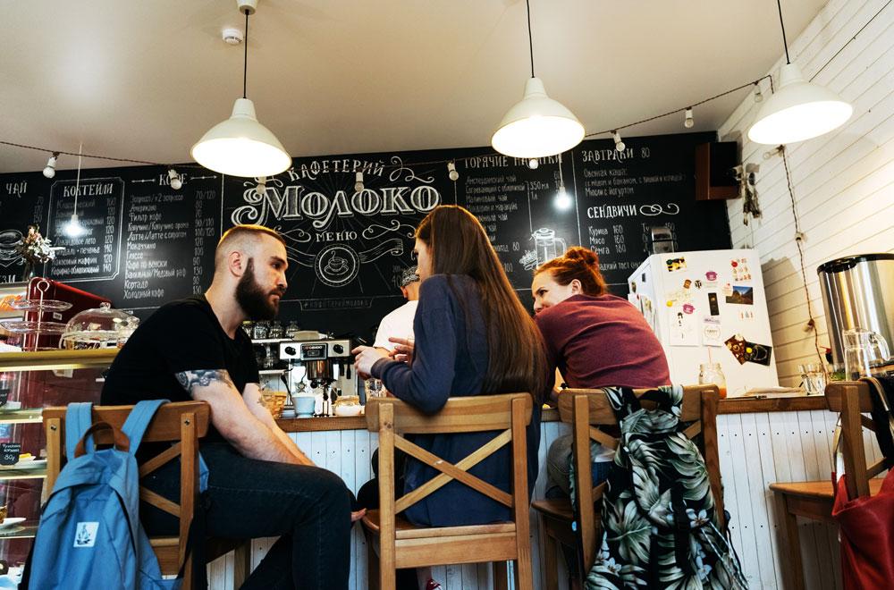 Рекомендации МОЗ по посещению ресторанов во время карантина. Новости Днепра