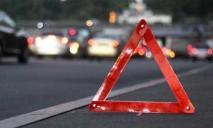 ДТП в Днепре: столкнулись две легковушки