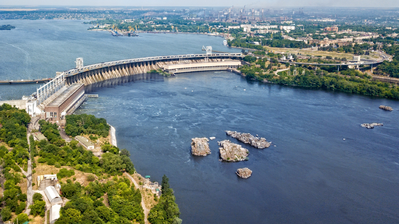Днепр – «больше не река»: эколог рассказала об изменениях