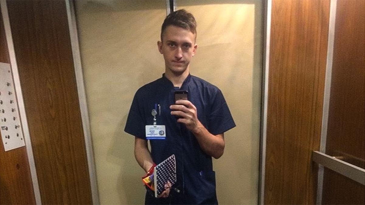 Жестоко избили молодого врача. Новости Днепра