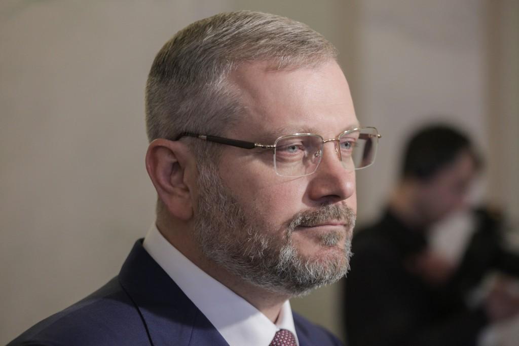Новости Днепра про Вилкул заявил, что его БЛОК «Украинская перспектива» идет на местные выборы: «У нас в списках нет ни бандитов, ни рейдеров, ни свадебных фотографов»