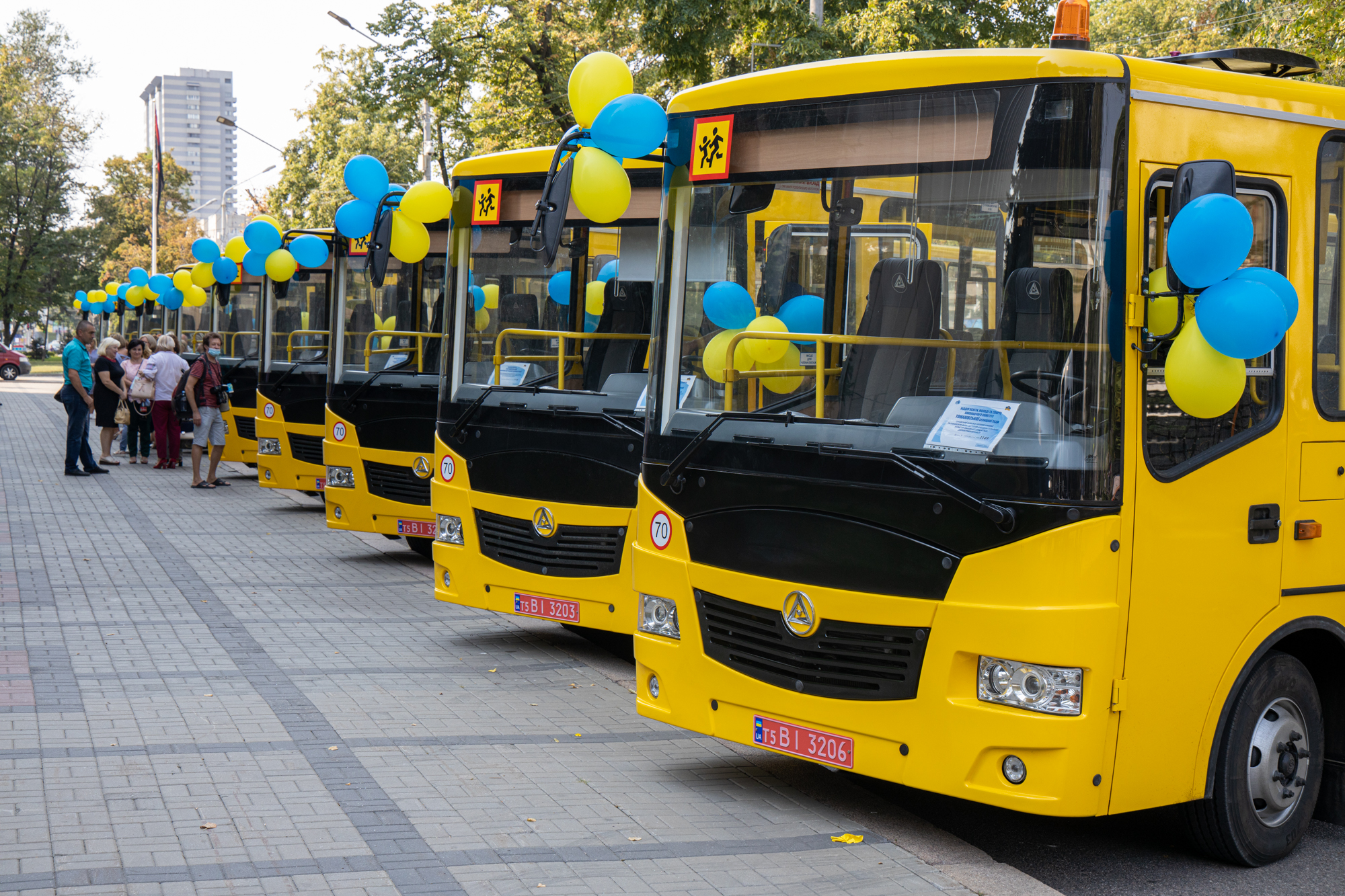 школа автобусы