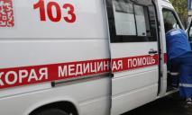 Осколок в глазу: в Днепре спасают тяжелораненого бойца
