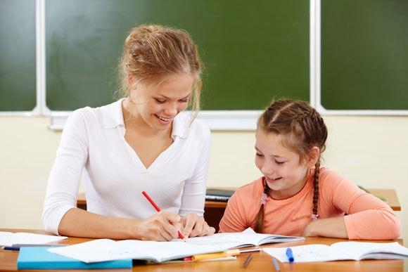 Новости Днепра про Программа «Домашний учитель» - это актуально
