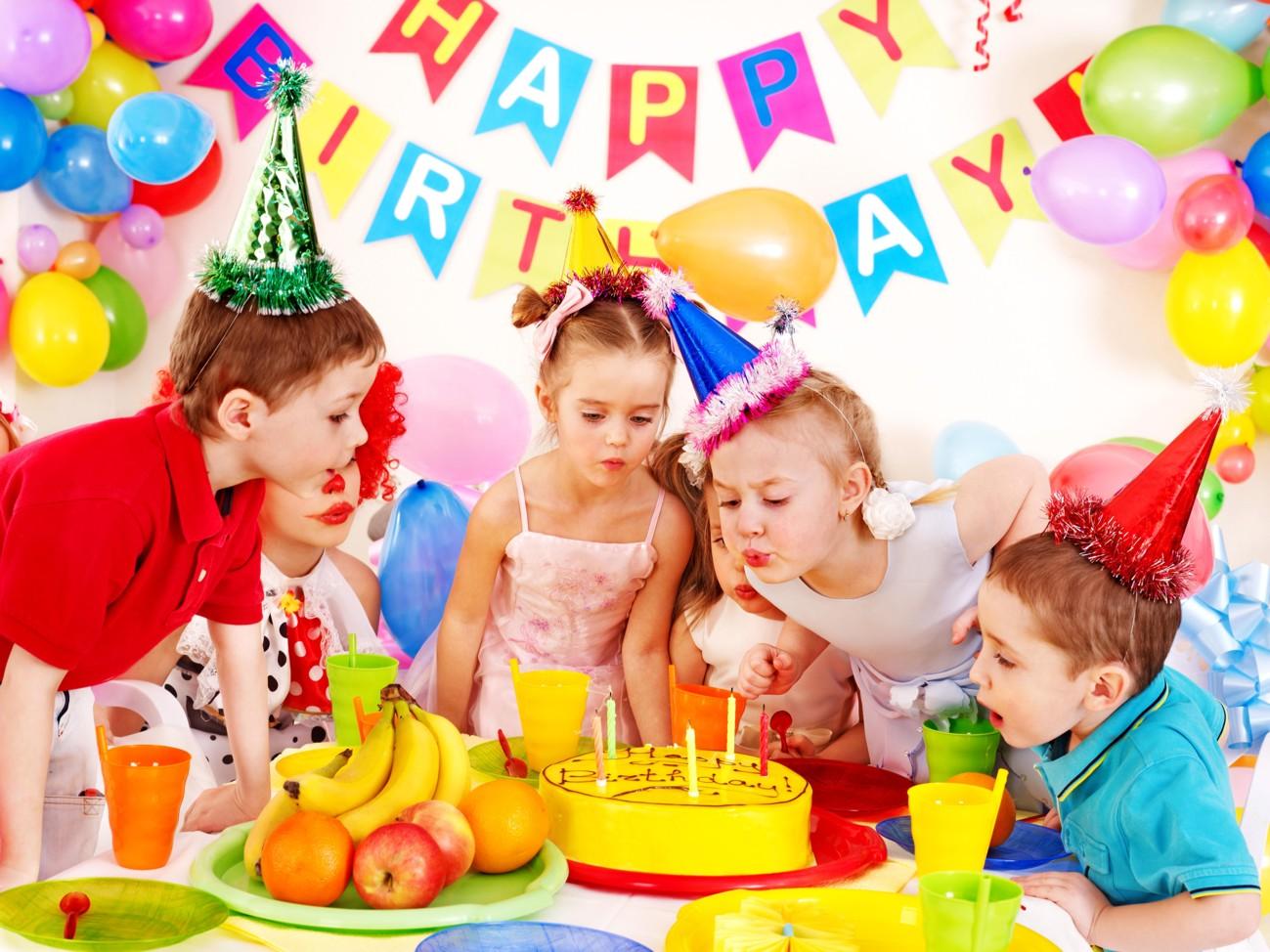 Новости Днепра про Лучшие детские праздники – в кафе «Шафран»!