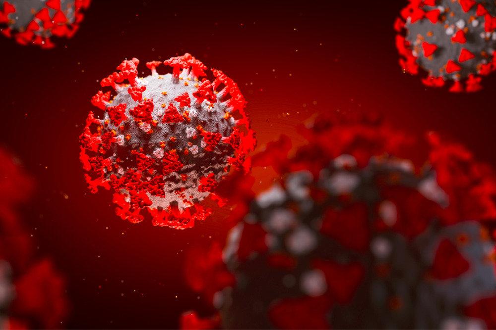 Новости Днепра про Количество заболевших коронавирусной инфекцией в Днепре растет