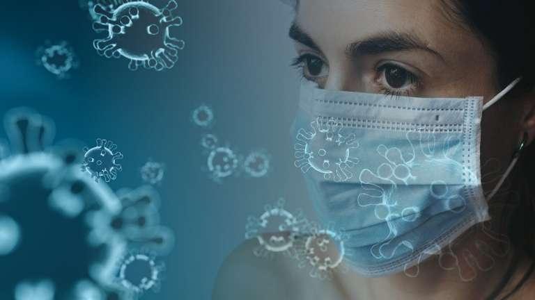 Новый антирекорд по количеству заболевших. Новости Днепра