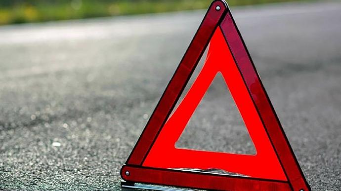 ДТП в Днепре: автомобиль насмерть сбил велосипедиста. Новости Днепра