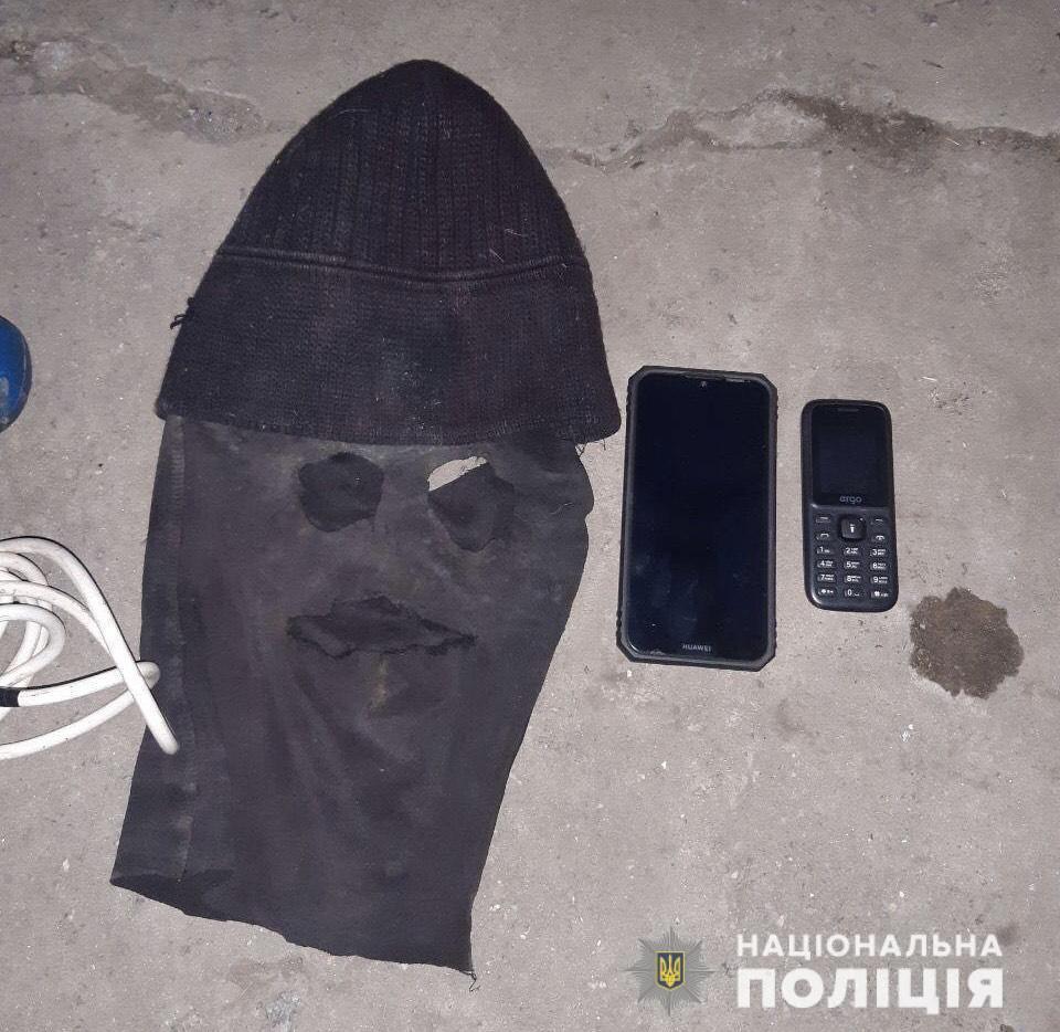 Новости Днепра про Разбойникам из Днепропетровской области грозит суровый приговор