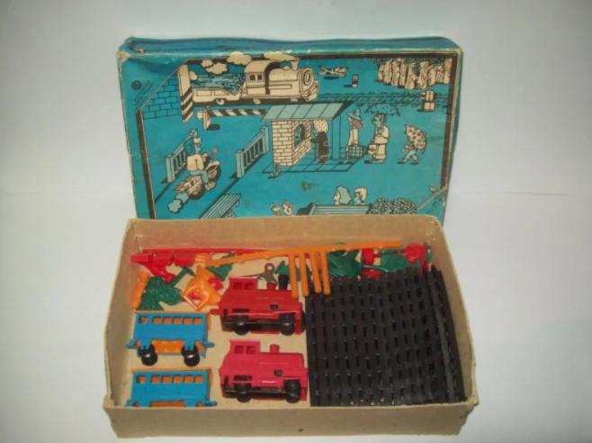 Сколько стоят игрушки времен СССР. Новости Днепра
