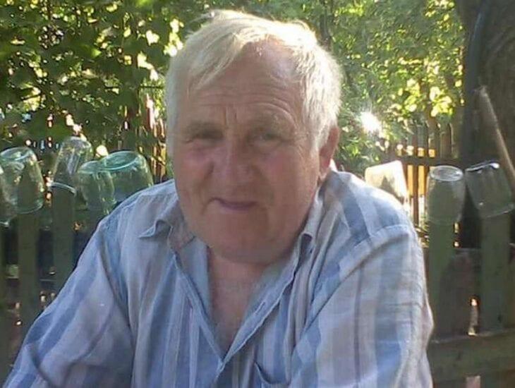 Близкие разыскивают пожилого мужчину. Новости Днепра