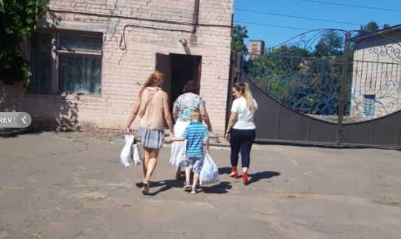На Днепропетровщине горе-матери вернули детей. Новости Днепра