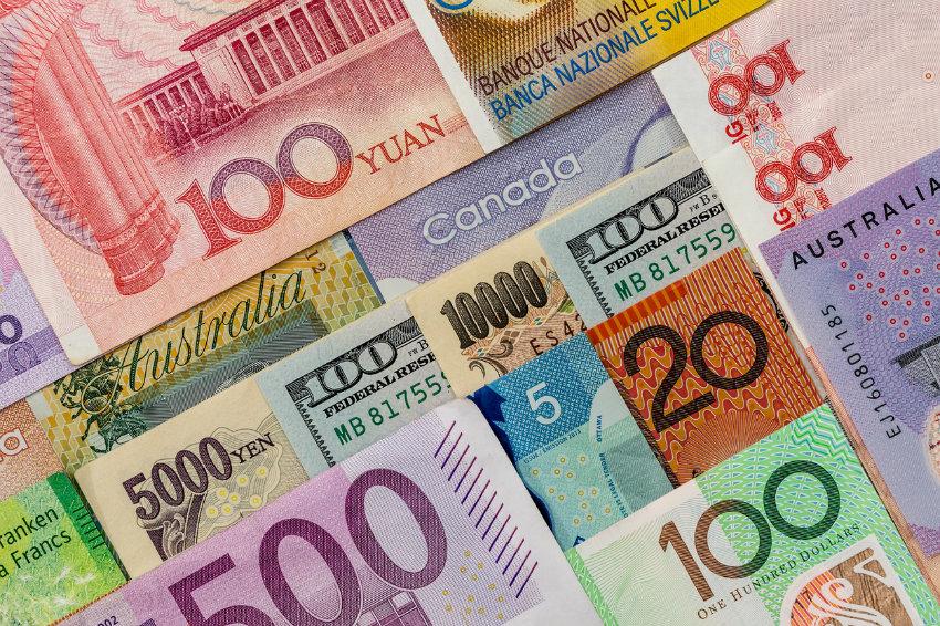 Новости Днепра про Курс обмена валют в Днепре