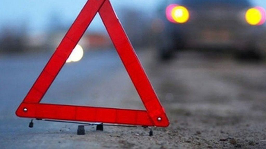 ДТП в Днепре: столкнулись две легковушки. Новости Днепра