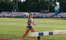 Спортсмены Днепропетровщины завоевали 16 медалей на чемпионате Украины по легкой атлетике