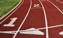 Спортсмены Днепропетровщины привезли с национальных легкоатлетических соревнований 18 наград