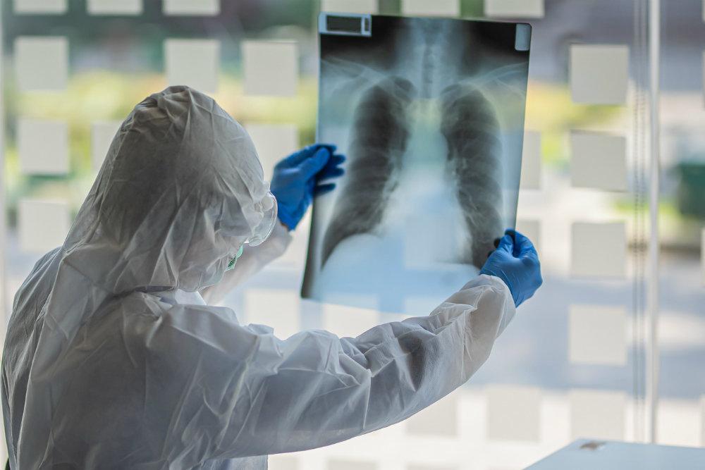 Верить или не верить в опасность коронавируса. Новости Днепра