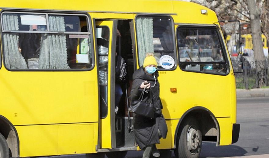 Школьники будут ездить в транспорте бесплатно. Новости Днепра