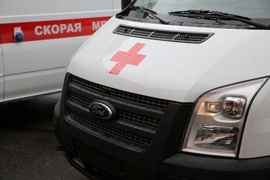 На Днепропетровщине нашли труп мужчины. Новости Днепра